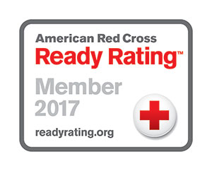 Ready Rating Member Seal